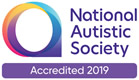 Logo: National Autistic Society