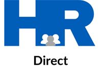 Logo: HR Direct